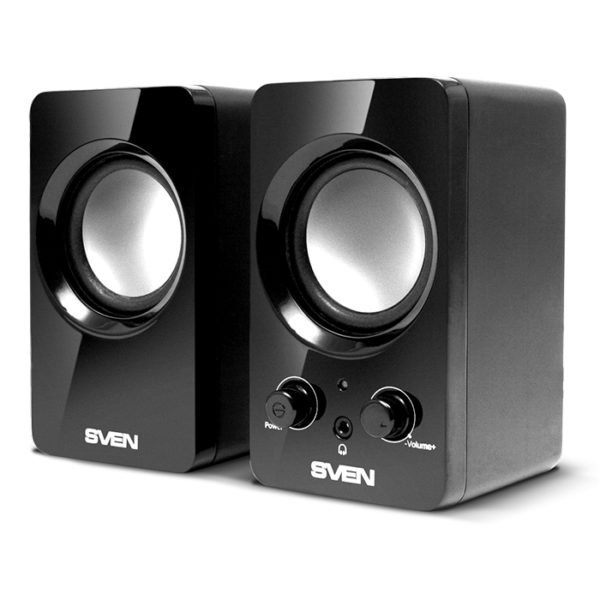 Speakers SVEN 354 Black