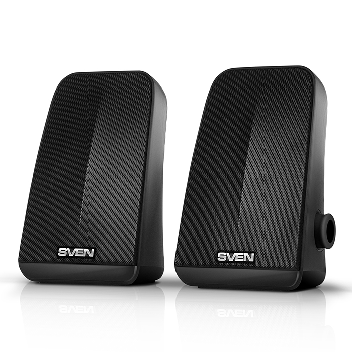 Speakers SVEN 380 Black