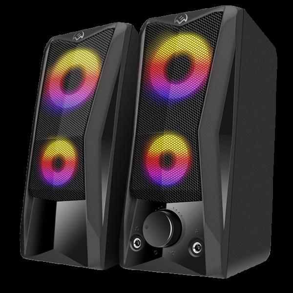 "Speakers SVEN ""445"" Black"