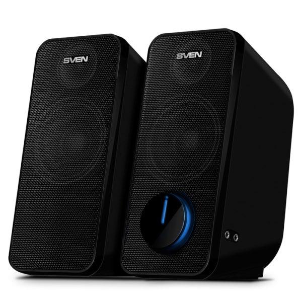 "Speakers SVEN ""470"" Black"