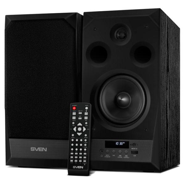 "Speakers SVEN ""MC-20"" Black"