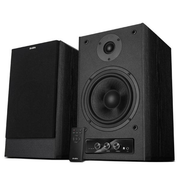 "Speakers SVEN ""MC-30"" Black"