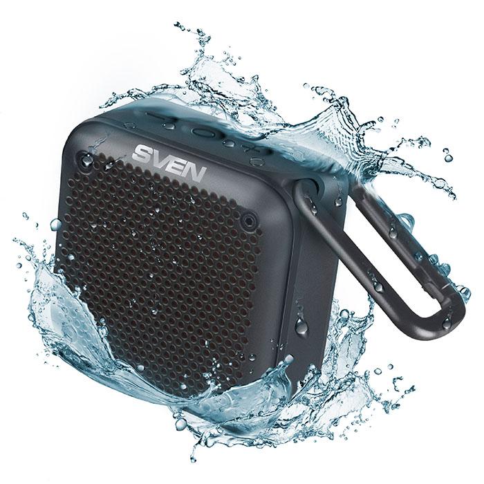 """Speakers   SVEN  """"PS- 88"""" 10w"""
