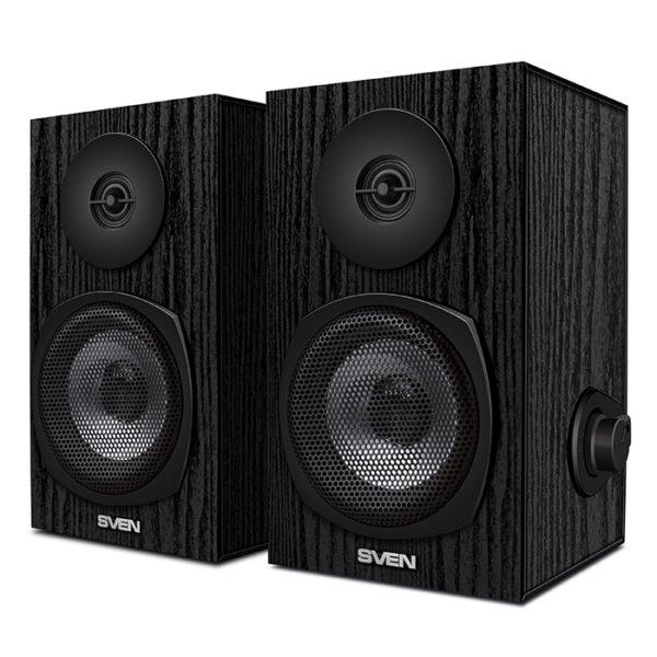 "Speakers SVEN ""SPS-575"" Black"