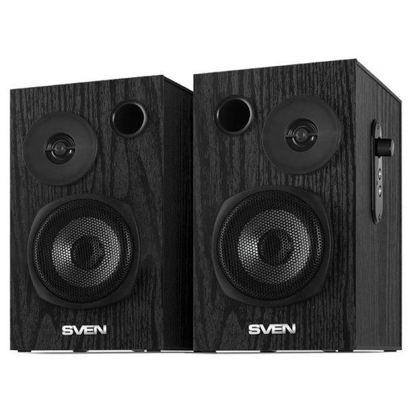 "Speakers SVEN ""SPS-580"" Black"
