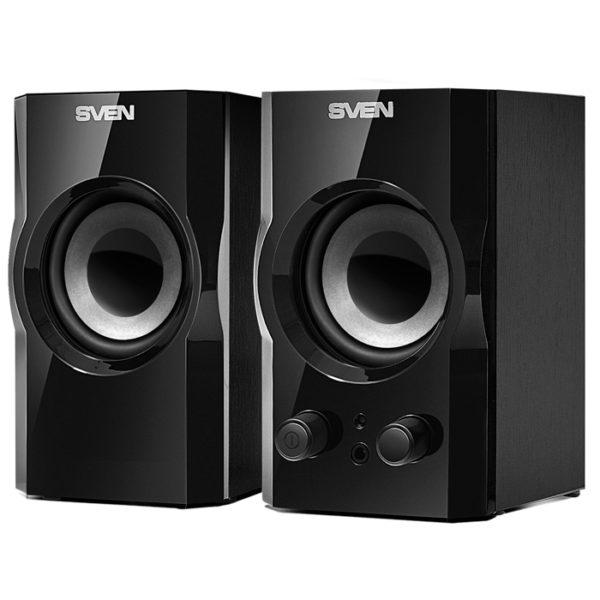"Speakers SVEN ""SPS-606"" Black"