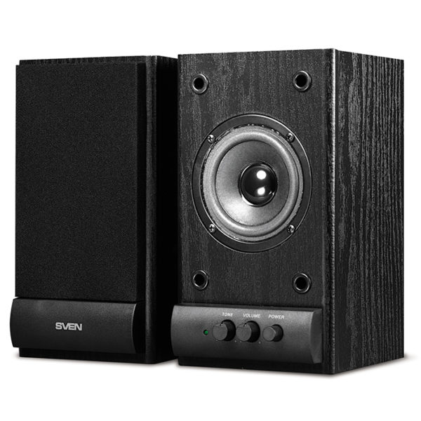 "Speakers SVEN ""SPS-607"" Black"