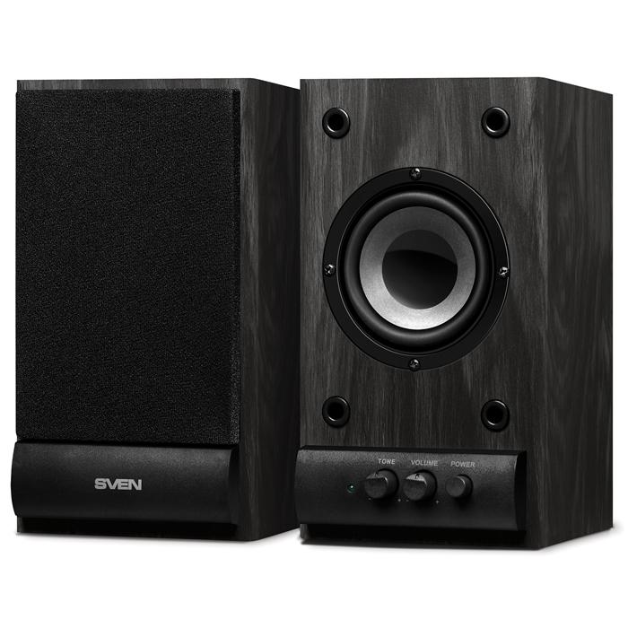 "Speakers SVEN ""SPS-608"" Black"