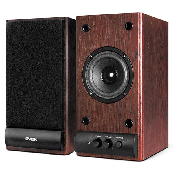 "Speakers SVEN ""SPS-609"" Black"