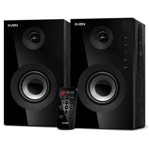 "Speakers SVEN ""SPS-615"" Black"