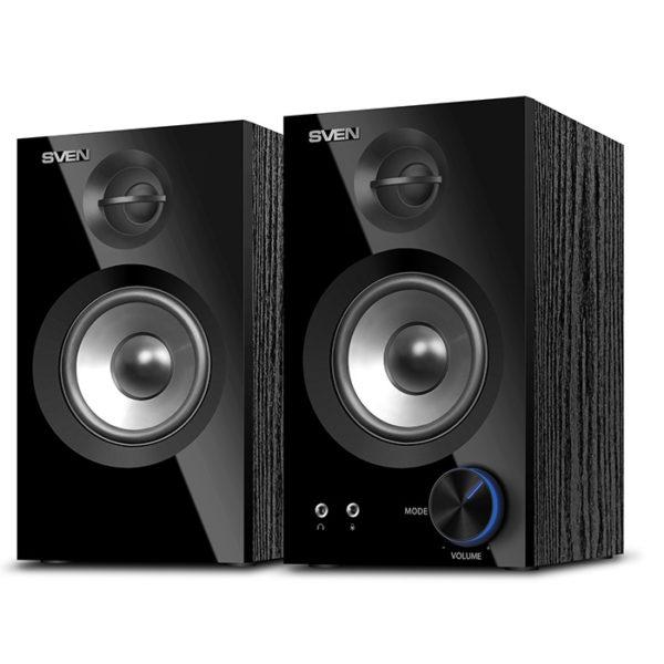 "Speakers SVEN ""SPS-621"" Black"