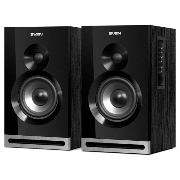 "Speakers SVEN ""SPS-625"" Black"