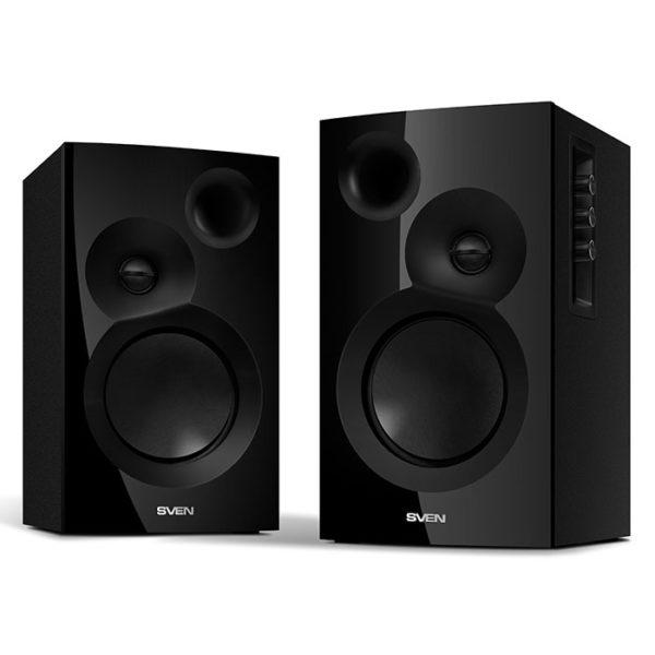 "Speakers SVEN ""SPS-635"" Black"