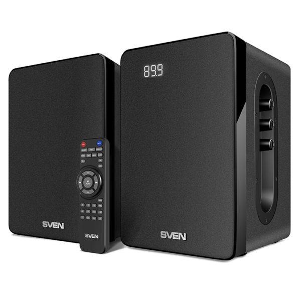 "Speakers SVEN ""SPS-710"" Black"