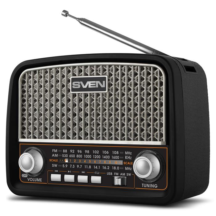 "Speakers  SVEN  Tuner ""SRP-555"" 3w"