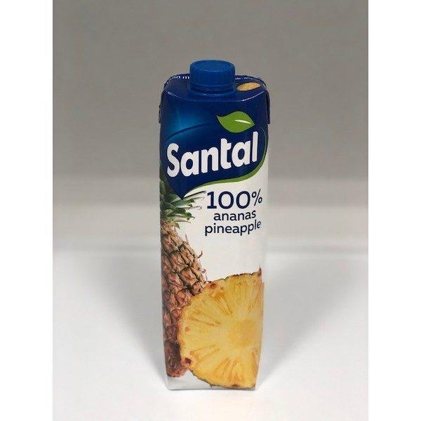 Suc Santal Ananas