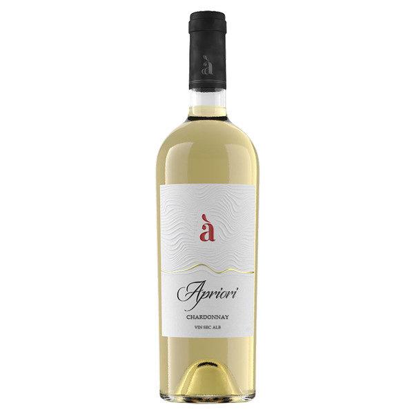 Vin Apriori Chardonnay IGP