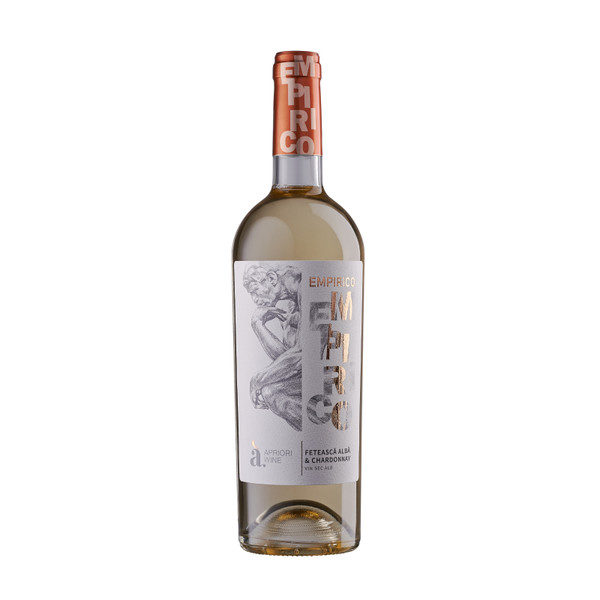 Vin Apriori Empirico Fetească Albă & Chardonnay