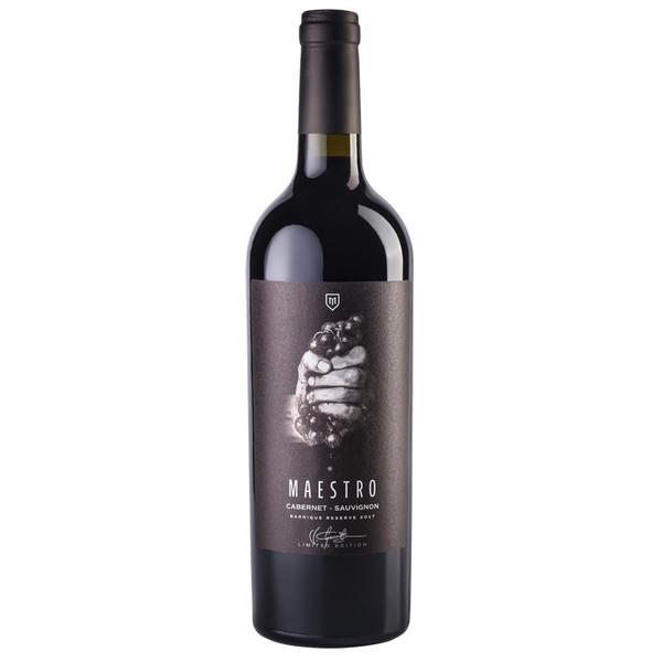 Vin Maestro Cabernet-Sauvignon 2017
