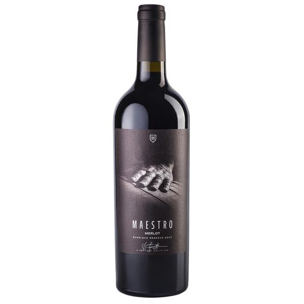 Vin Maestro Merlot 2017
