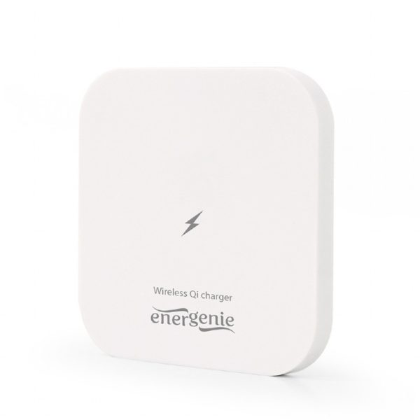 Wireless charger for phone or tablet