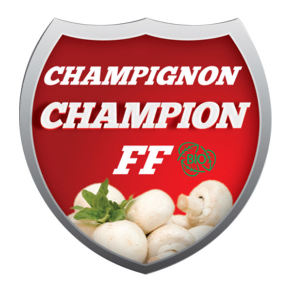 Champignon Champion FF
