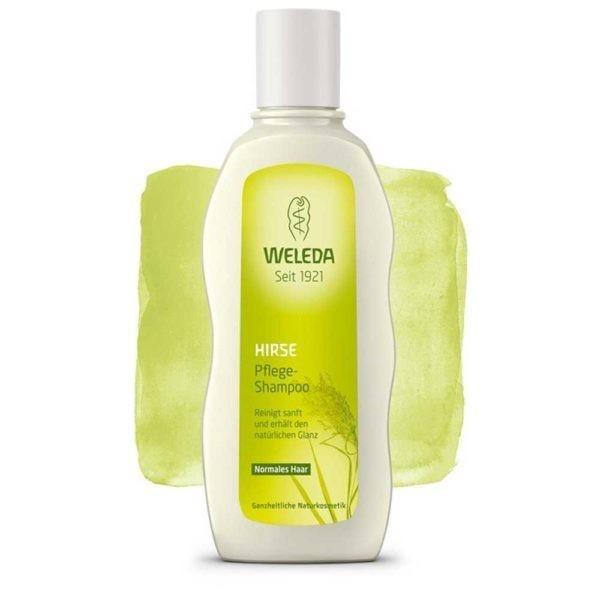 Şampon de îngrijire cu Mei