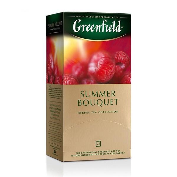 Сeai Summer Bouchet Greenfield