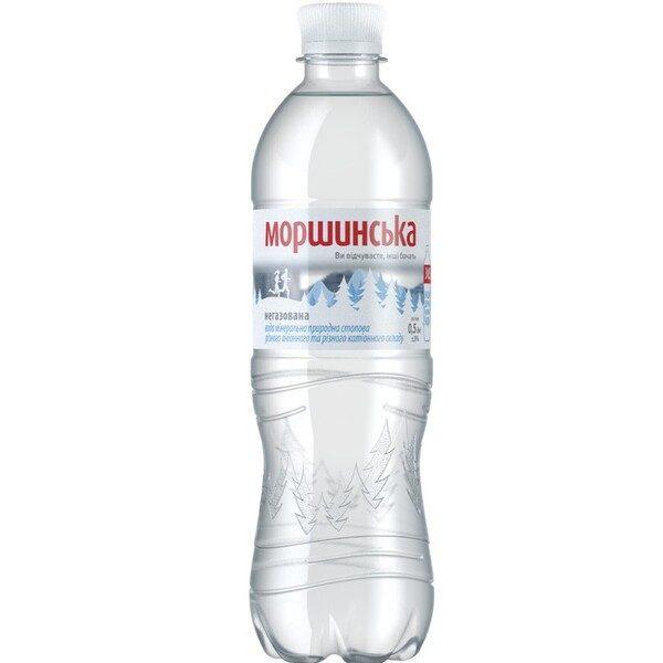 Apa plata Morsinskaia 0.5L
