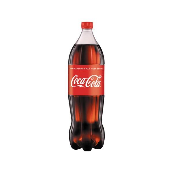 B-ra carbo-sa Сoca-Cola 0.5L