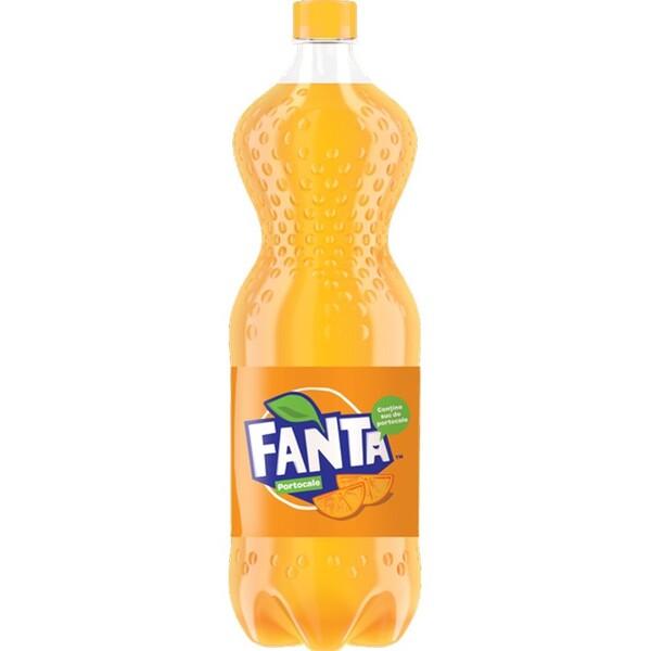 B-ra carbo-sa Fanta Orange 1.5L