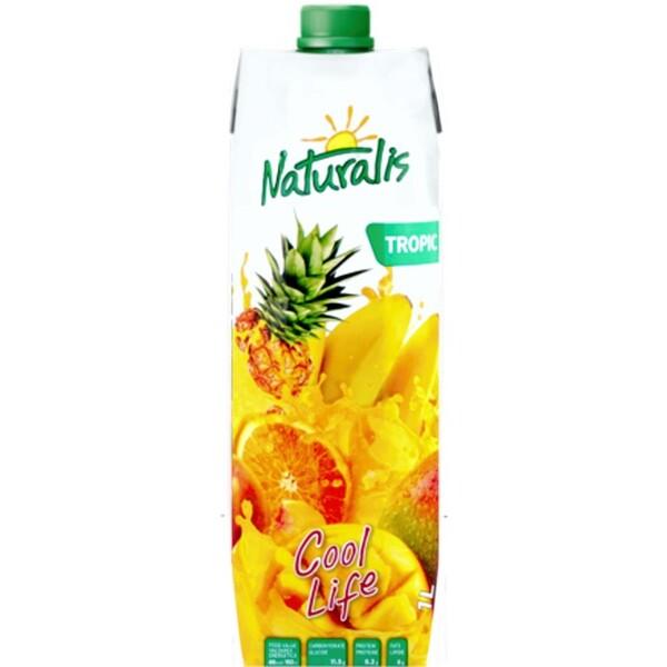 """Bautura """"Tropic"""" Naturalis 1L"""
