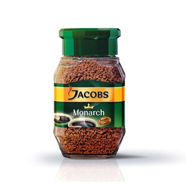 Cafea solub Jacobs Monarch 47.5g