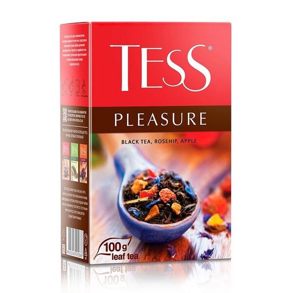 Ceai Pleasure Tess 100g