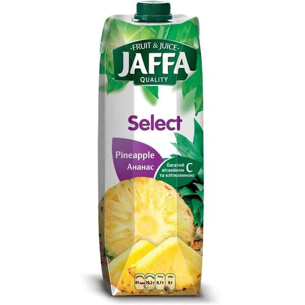 Nectar de ananas Jaffa Select 1L