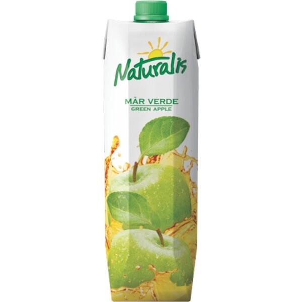 Nectar de mar verde Naturalis 1L