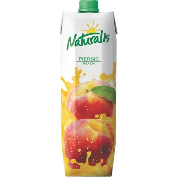 Nectar de piersici Naturalis 1L