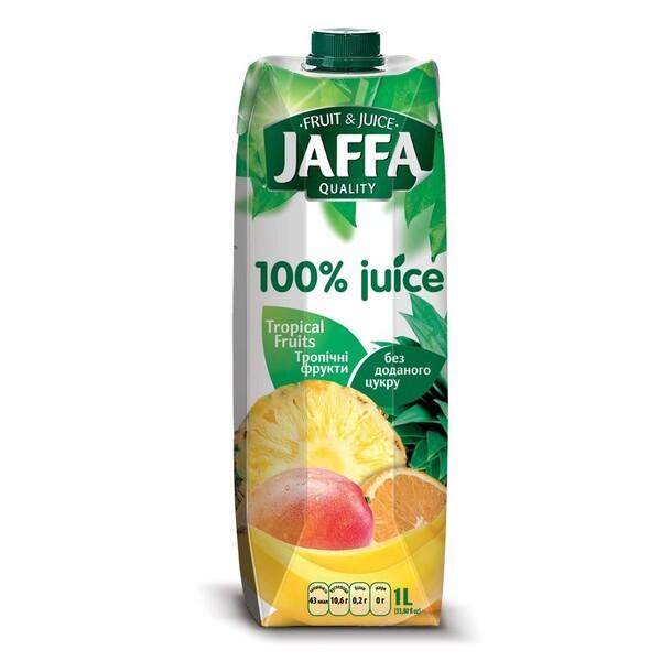 Nectar multifruct Jaffa Select 1L