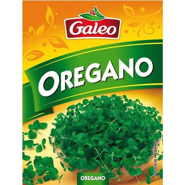 Oregano Galeo 10g