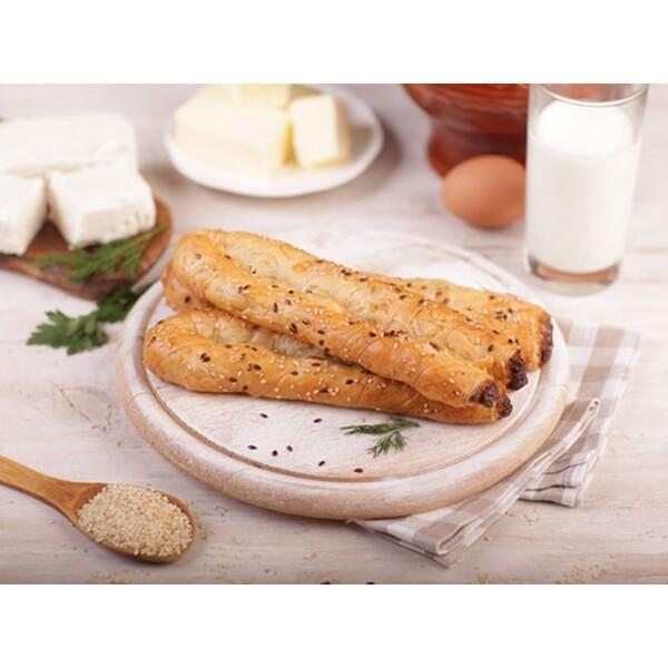 Rollini cu brânză și verdeață 120g