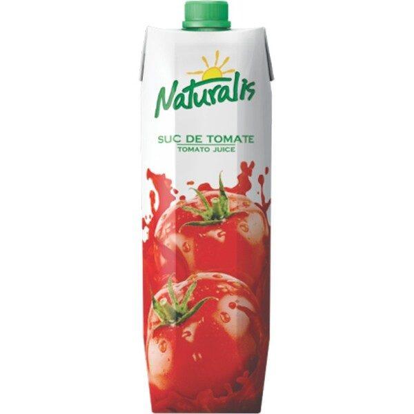 Suc de tomate Naturalis 1L