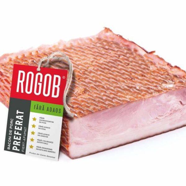 """Bacon de porc """"Preferat"""""""