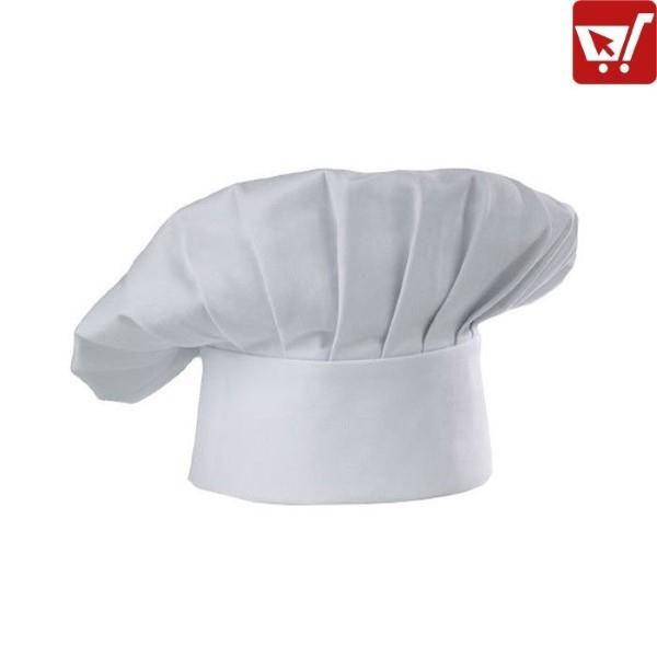 Bonetă pentru bucătar BUMBAC