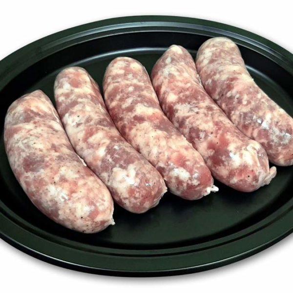 """Cârnăciori de porc """"La Grătar"""""""