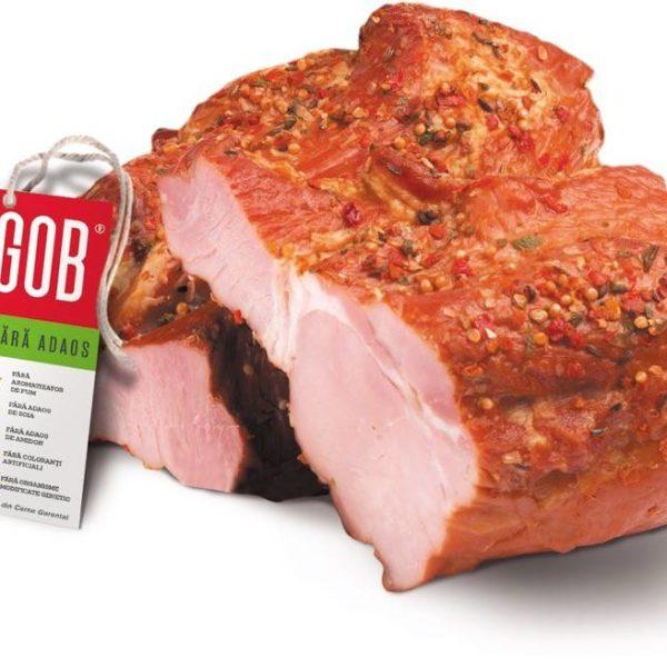 """Ceafă de Porc cu """"Condimente"""""""