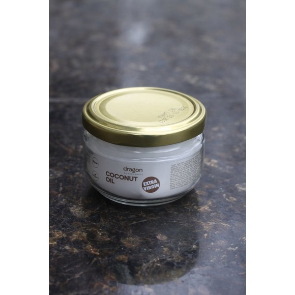 Coconut oil Dragon Superfoods 100ml