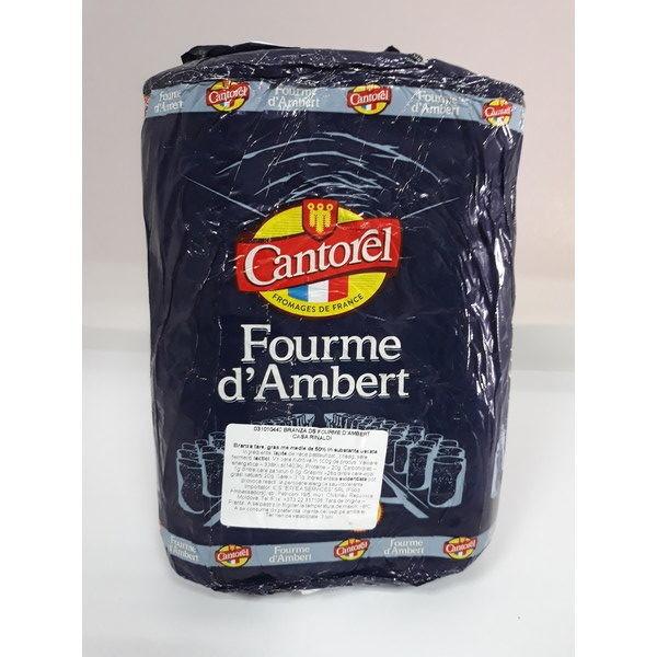 BRANZA FORME D'AMBERT CIRCA 2,0KG