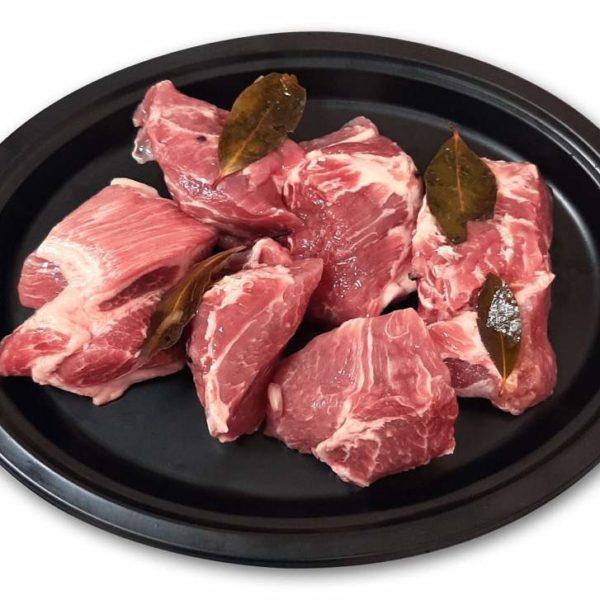"""Frigărui din carne de porc """"Tradițional"""""""