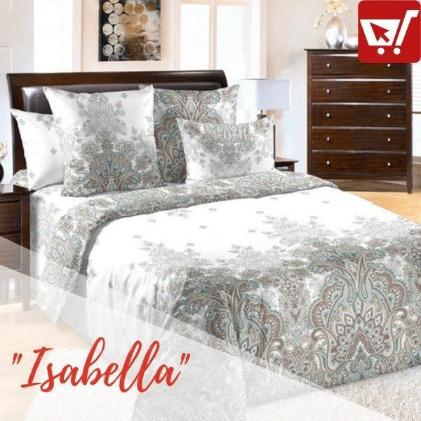 ISABELLA EURO COTTON