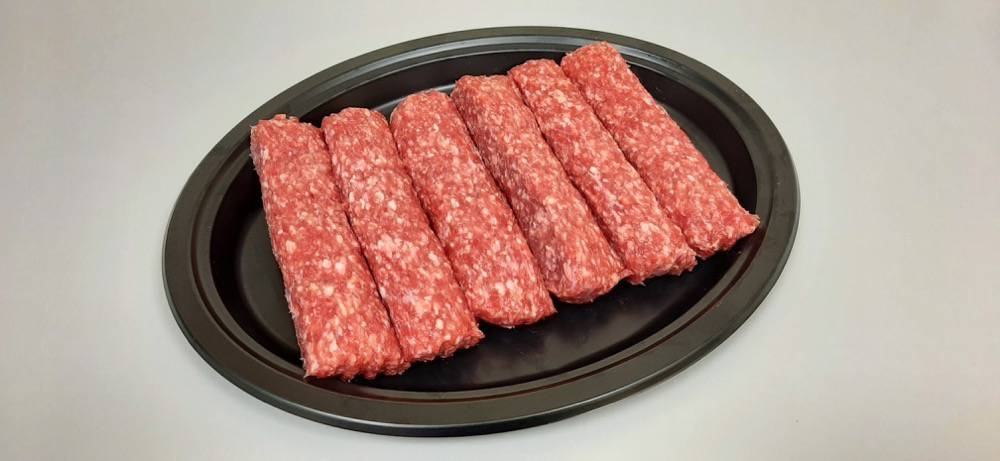 Mici din carne de vită și porc